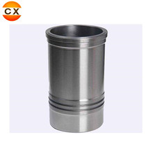 Strict tested cylinder liner sleeve for diesel engine