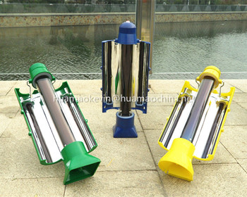 Only Manufactory !!! Only Sunshine !!!Camping, hiking Tea pot ,solar outdoor thermos/ solar kettle/ sun rocket