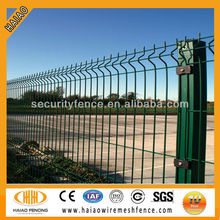 Online shopping china supplier best price ornamental woven wire fence