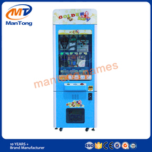 Key master games arcade game machine for sale