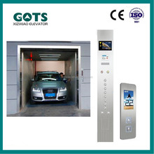2017 Newly Car Lift 3000kg Auto Elevator