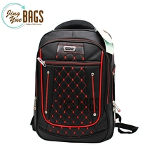 19 inch laptop backpack with usb port casual lightweight waterproof for school