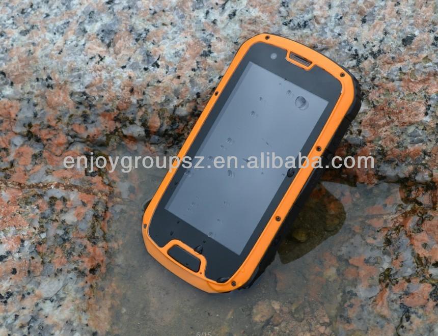 Phone Ударо Прочный Android Смартфон От Мегафон