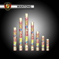 Confetti wedding fireworks small party poppers toy fireworks for children