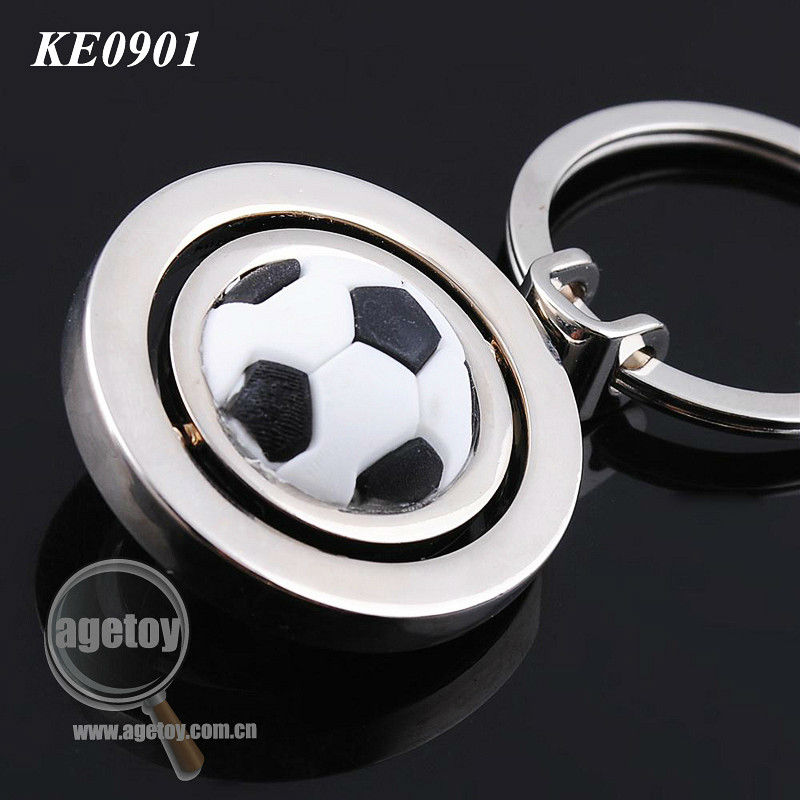 Keychain Ball