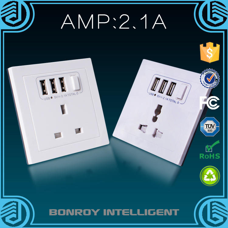 The qualified potent effective rj45 wall outlet of quality warranty