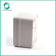 IP66 die casting aluminum junction box, ABS solar explosion proof ip68 junction box
