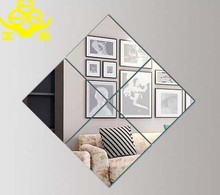 popular look mirror for modern home decoration