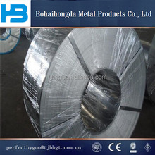 Top quality armoured cable steel strip