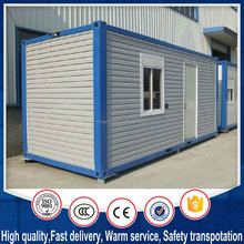 ARK CE CSA UL AS standard Container house