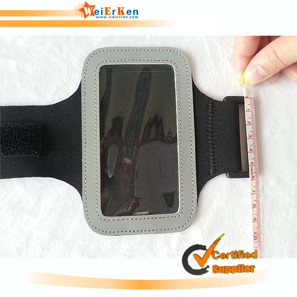 2014 hot selling and eco-friendly cell phone belt pouch