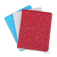 For iPad Case, PU Leather Stand Case For iPad Halloween series