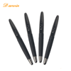 engraving pen yiwu stationery promotional office black pens