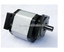 factory price Gear pump Hot Sale Gear Oil Pump Hydraulic Gear Pump