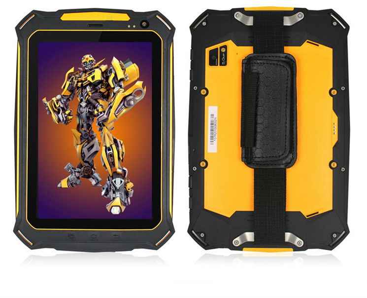 Super deal waterproof rugged tablet pc for windows 7