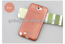 mobile phone diamond cover for samsung note 2