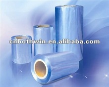 Industrial Bundling Hot Blue Film