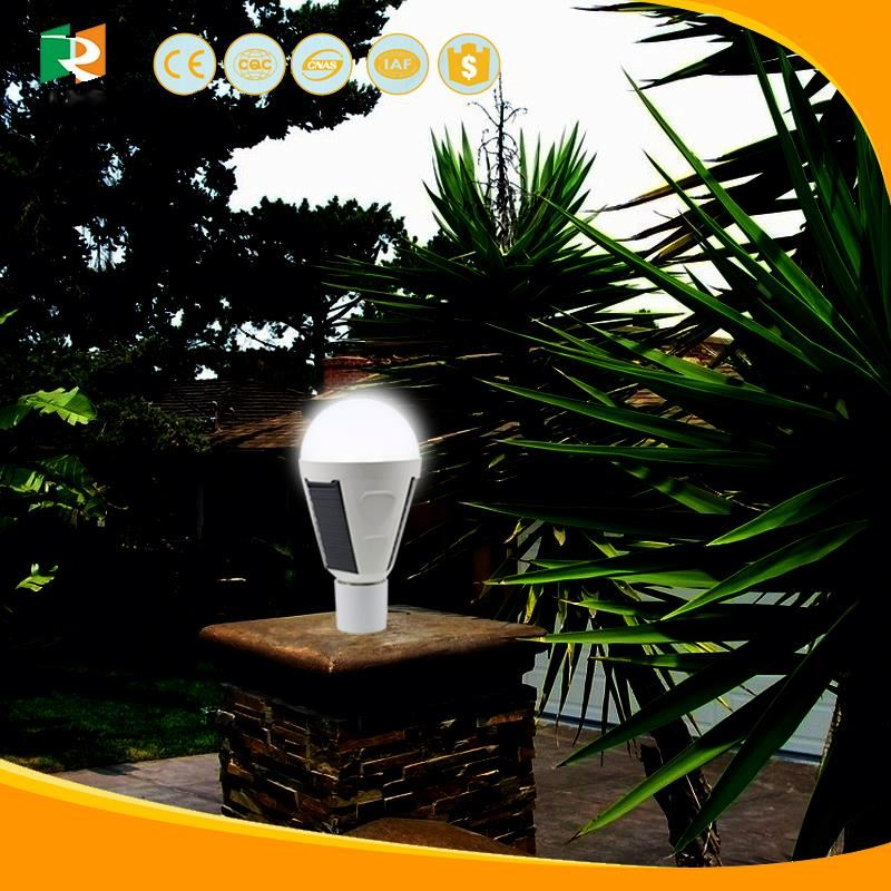 IP65 solar garden led light solar light pole