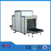 Factory outlets good quality safety for security x ray baggage scanner