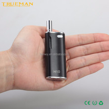 High quality cbd vape mod 0.8 ml cbd vaporizer e-cigarette H10 for hemp oil