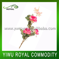 Cheap Artificial Plants And Flowers Bushes