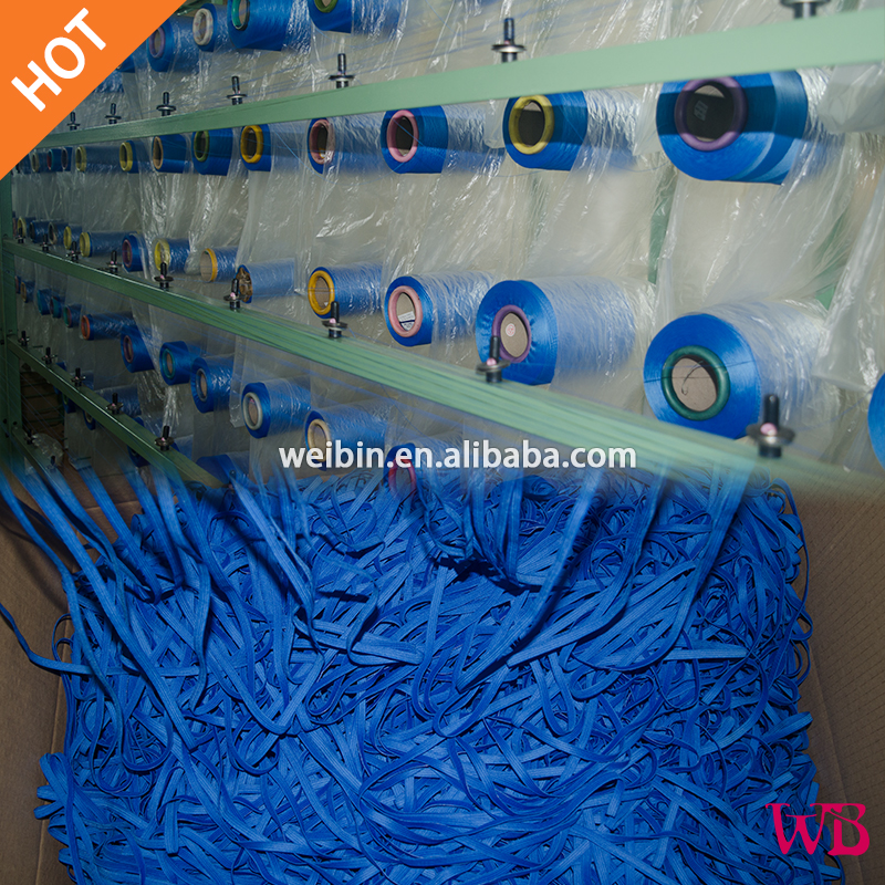 0.9cm Blue Elastic Tape Manufacturer in China GuanDong