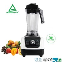 2.5L large capacity Sauce Maker smoothie power commercial blender