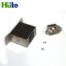 High Working Temperature High-Current High Temperature Power Plug