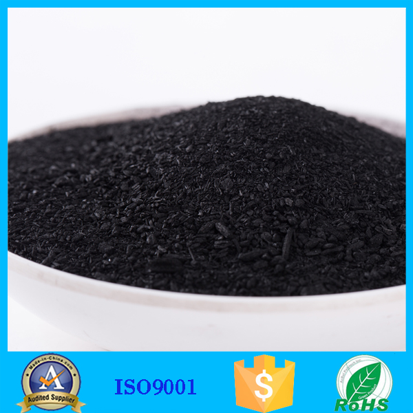 Best food grade power coconut activated charcoal price for water treatment
