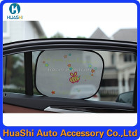 bamboo blinds car rear window sun visor motorcycle windshield