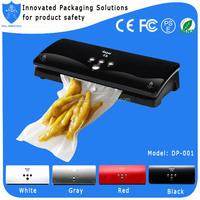 Well Armor Pack protective foodl vacuum sealer food sealer