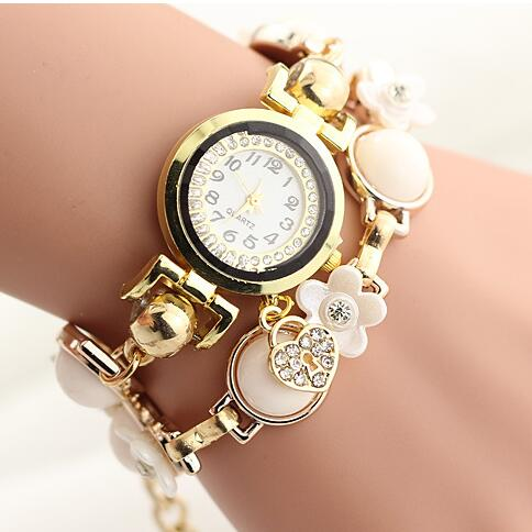 Hot sale Brand Bracelet Original Fashion lady watch China Manufactuer