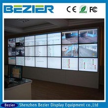 narrow bezel 20mm LG 42 inch unique advertising products advertising electronic product advertising