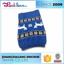 Knitted Dog Clothes Winter, Wholesale Pet Accessories Factory