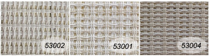 OEM available Waterproof pvc material fine fabrics fabric types
