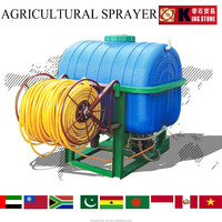 Agriculture Insecticide Sprayer Tractor 400L 500L
