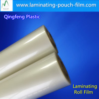 plastic rolls for laminator