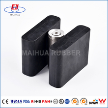VITON,SBR,NR Flexible expansion Rubber Joint