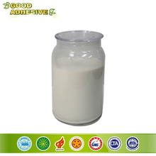 water based adhesive glue for vacuum membranes PVC film