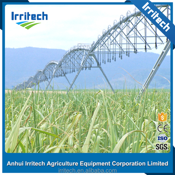 Hot sale Valley style DYP 8210 High-Profile Center Pivot irrigation system