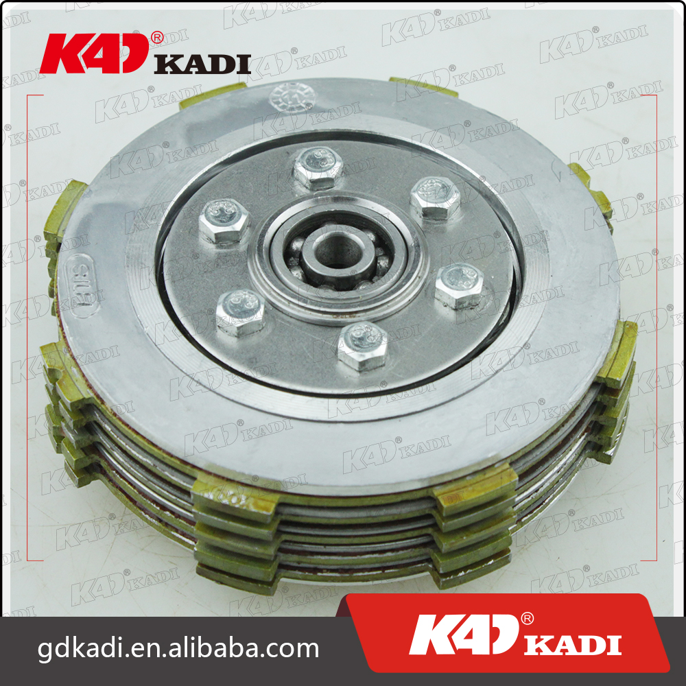 South America Motorcycle Part Motorcycle Clutch Center Assy for Bajaj