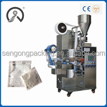 C16 Automatic Tea-bag Packing Machine Manufacturer