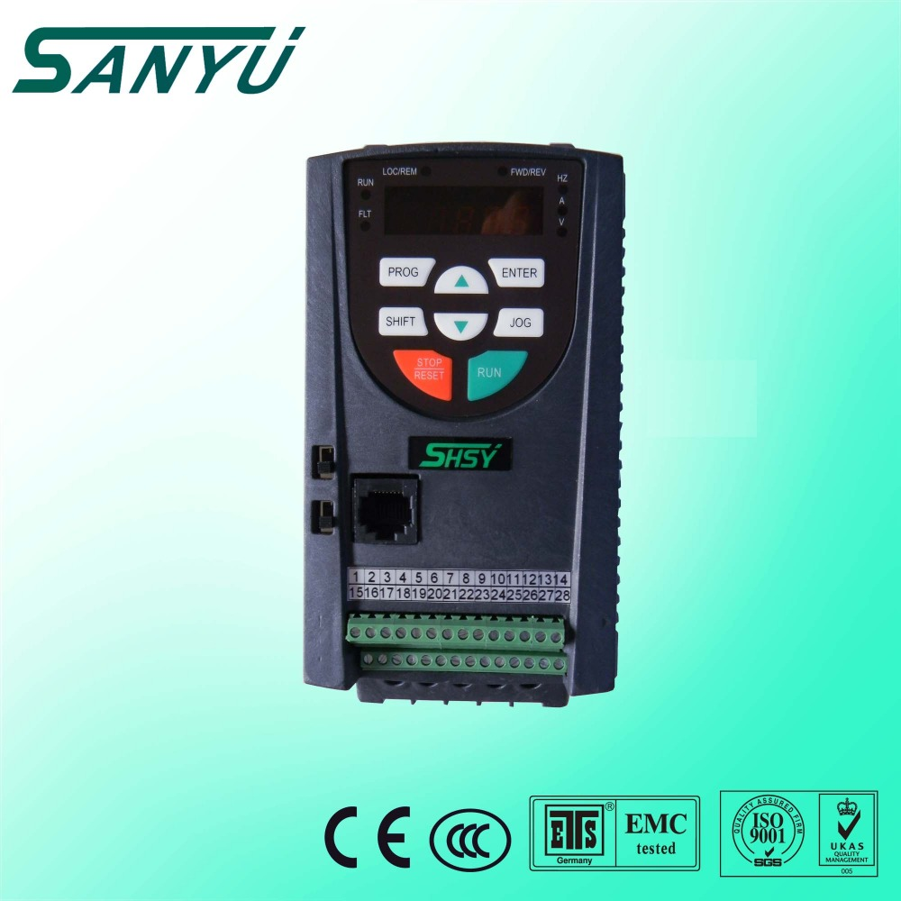 SY7000 series top quality ac motor speed controller