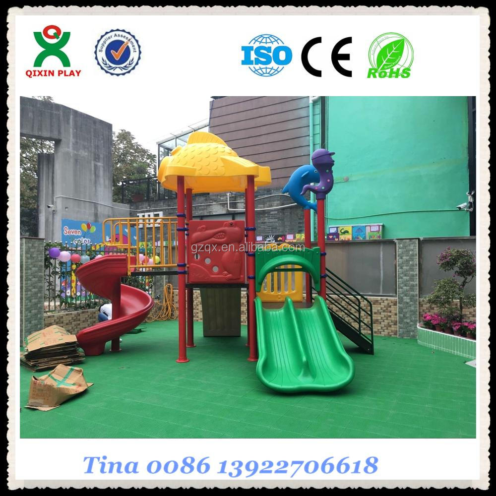 playsets outdoor/outside kid toys/play station for school