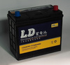 small automotive battery 55B24LMF(NX100-6LMF) 12V50AH