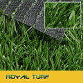 Field green football synthetic turf 50mm
