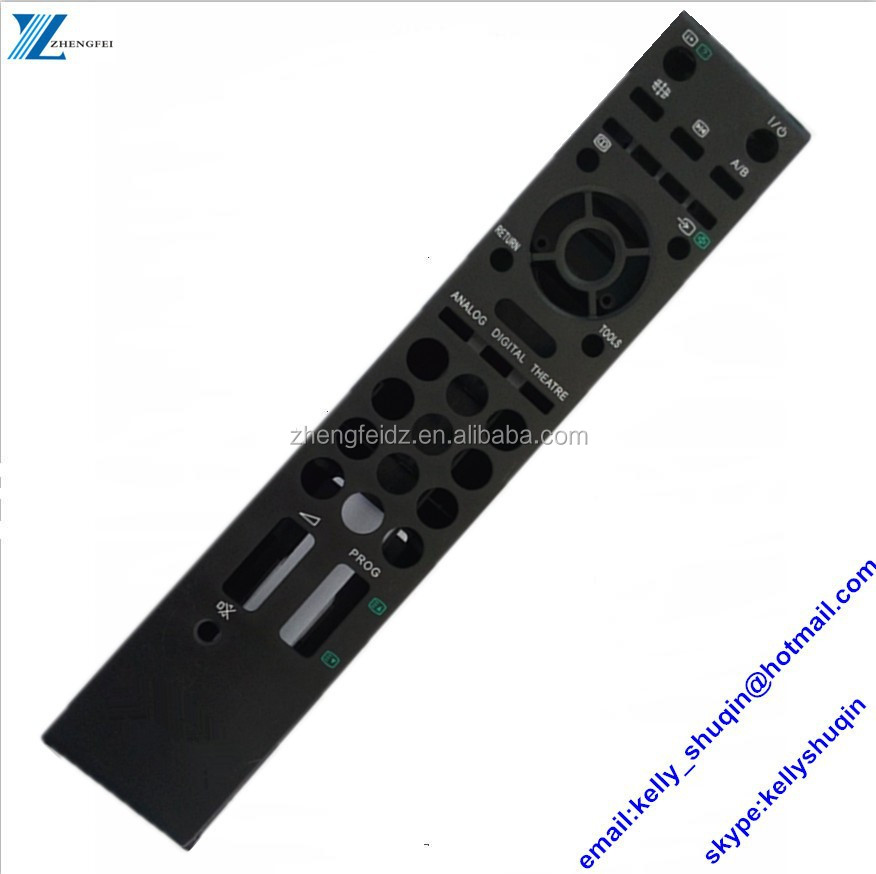 remote control black for sony RM-615A