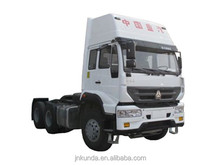 Tractor Truck Gold Prince brand 4X2 266hp 250 hp cheap price for sale