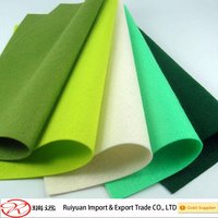 Wholesale alibaba china supplier 3mm felt fabric for craft