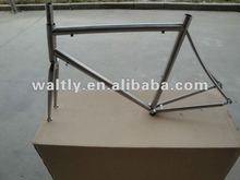 Titanium 700C Road Bicycle frame